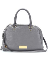 Marc By Marc Jacobs - Washed Up Lauren Leather Tote - Lyst