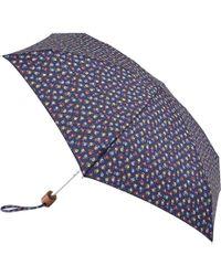 Cath Kidston - Camden Ditsy Floral Umbrella - Lyst
