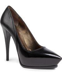 Lanvin Stiletto 130 Court Shoes - Lyst