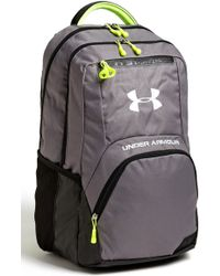 Under Armour | Exeter Backpack | Lyst