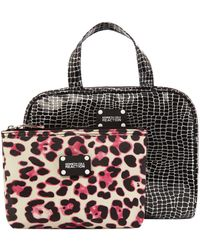 Kenneth Cole Reaction - Two Piece Overnighter Set - Lyst