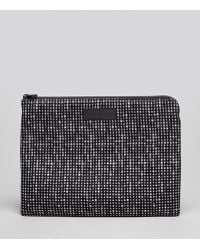 Marc By Marc Jacobs - Tablet Case Neoprene Stars Zip - Lyst