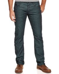 Guess Vermont Slim Fit Jeans - Lyst
