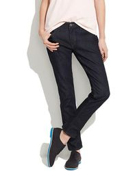 Madewell Skargorn Thorn Slim Slouch Jeans - Lyst
