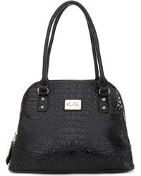 Marc Fisher - Dress For Success Dome Satchel - Lyst