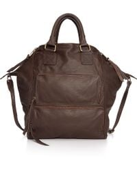 Marc New York - Carmen Large Satchel - Lyst