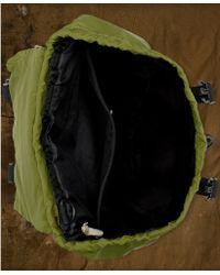 Denim & Supply Ralph Lauren - Essential Wax Nylon Rucksack - Lyst