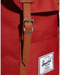 Ben Sherman - Herschel Retreat Backpack - Lyst