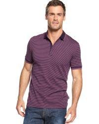 Hugo Boss Janis Polo Shirt - Lyst