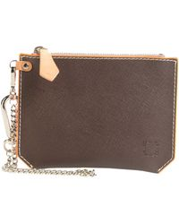 Cover-lab Coin Purse - Lyst