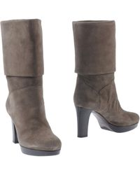 Fratelli Rossetti Ankle Boots - Lyst