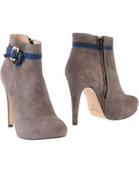 Noa - Ankle Boots - Lyst