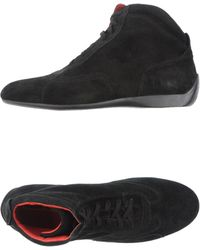 Sabelt - Hightops - Lyst