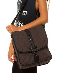 Vans The Proclaim Large Cross Body Convertible Backpack - Lyst