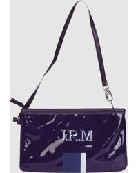 Jack Russell Malletier Small Fabric Bag - Lyst
