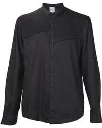 Adidas SLVR - Classic Collar Shirt - Lyst