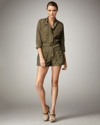 Kaufman Franco - Glazed Calvary Jumpsuit - Lyst