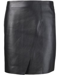 3.1 Phillip Lim Aline Mini Skirt - Lyst