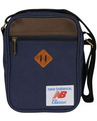 New Balance - Indi Small Crossbody Bag - Lyst