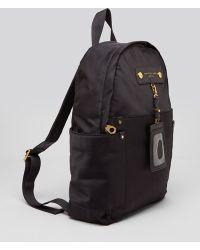 Marc By Marc Jacobs - Backpack Preppy Nylon - Lyst