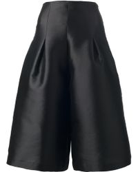 Paper London Adamello Culottes - Lyst