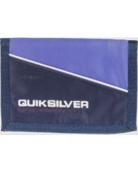 Quiksilver - Wallet - Lyst