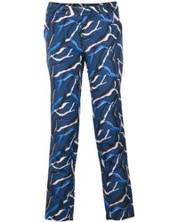 Camilla & Marc Steepe Print Trouser - Lyst