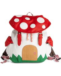 ModCloth - Fungi House Backpack - Lyst