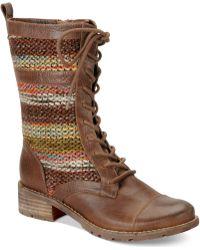 Söfft - Avery Boots - Lyst