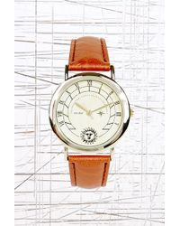 Urban Outfitters - Sundial Face Watch - Lyst