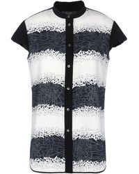 Giles Short Sleeve Shirt - Lyst