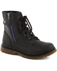 ModCloth | City Limitless Boot | Lyst