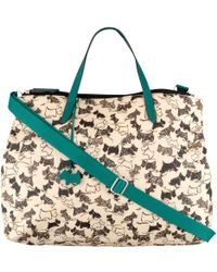 Radley - Doodle Dog Work Bag - Lyst
