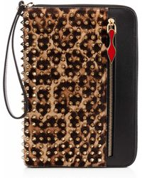 Christian Louboutin Cris Case Mini - Lyst