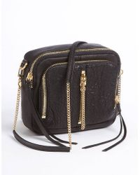 Kelsi Dagger Brooklyn - Issa Leather Crossbody Bag - Lyst