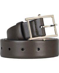 Valentino Belt - Lyst