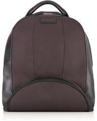 Ferragamo Backpack - Lyst