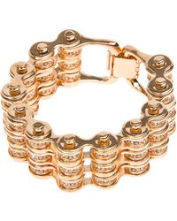 Mawi - Mawi Chunky Chain Link Bracelet - Lyst