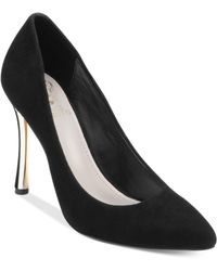 Vince Camuto Cynthea Pumps - Lyst