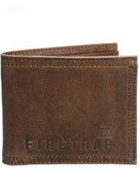 Simon Carter | Firetrap Billfold Wallet | Lyst