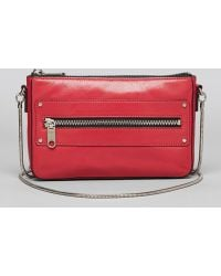 MILLY - Shoulder Bag Riley Mini - Lyst