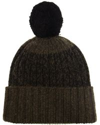 Fred Perry -  Slouchy Beanie - Lyst