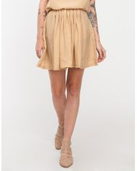 Objects Without Meaning - Bella Skirt - Lyst