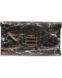 Kara Ross - Electra Gem Clutch - Lyst