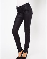 G-star Raw Contour Superstretch Skinny Jeans - Lyst