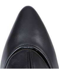 Camilla Skovgaard - Flame Leather Ankle Boots - Lyst