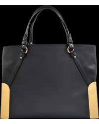 Jean Paul Gaultier - Pare Chocs Tote - Lyst
