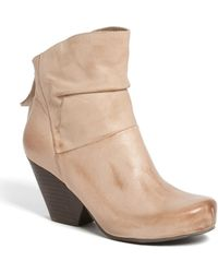 Otbt White Branford Boot - Lyst