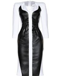 Altuzarra Baxter Tailored Dress - Lyst