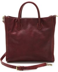 Madewell - Estate Tote - Lyst